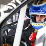 Pablo Suárez se estrenará en rallycross en el RX2e