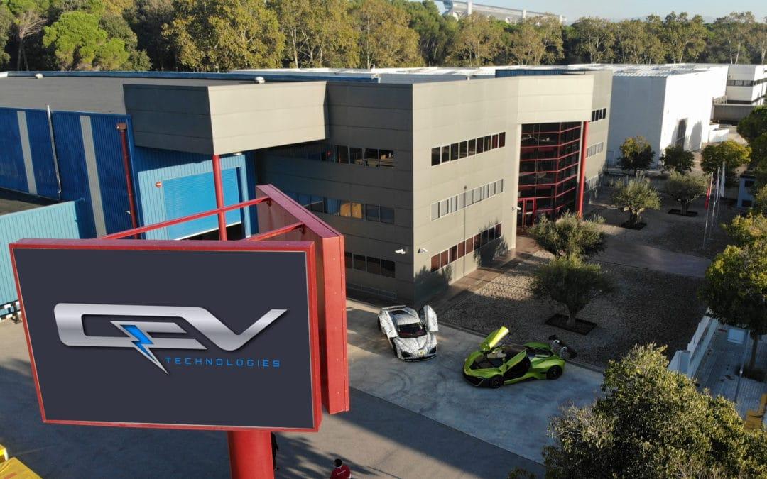 QEV Technologies