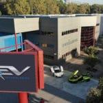QEV Technologies, la fábrica de los sueños eléctricos