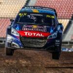 Entrevista a Timmy Hansen, Campeón del Mundo de Rallycross en 2019