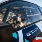 """Entrevista a Johan Kristoffersson: """"El rallycross es el mejor formato de competición"""""""