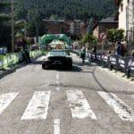 Afición en el Festival del Motorsport Alp 2500