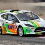 Laia Sanz regresa a la antesala del mundial de rallycross en Spa