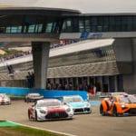 Daniel Díaz-Varela triunfa en Jerez con dos victorias consecutivas en el GT-CER