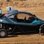 Joan Salichs se asegura el Campeonato de España de Carcross en Mollerussa
